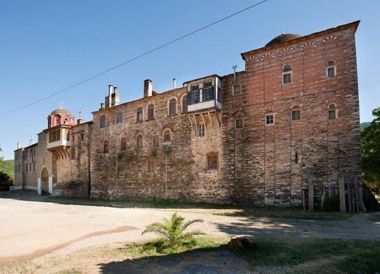 Monastery Konstamonitou