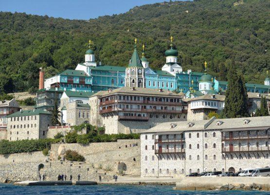 Panteleimon Monastery