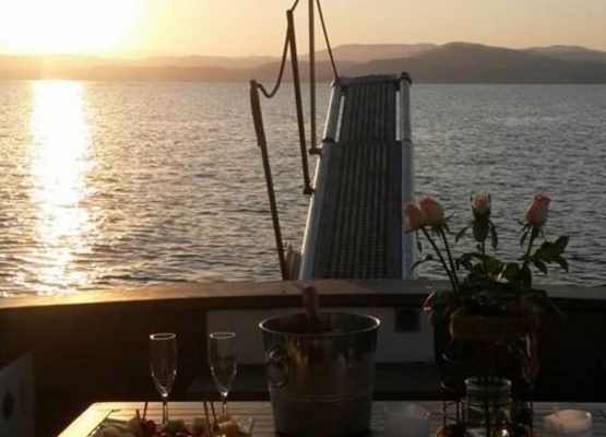 Romantic Sunset Cruise - Albatros