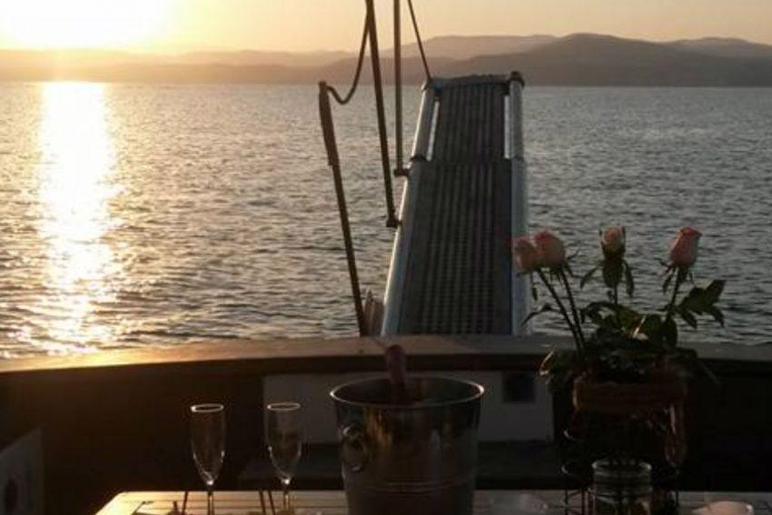 Romantic Sunset Cruise - Albatros