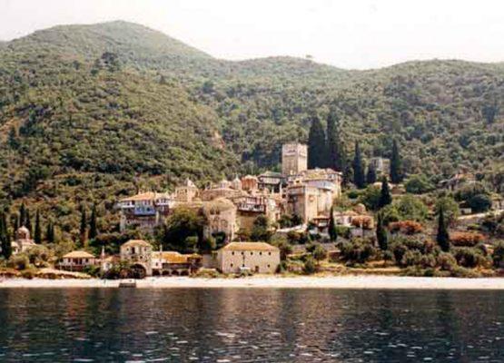 Monastery of Dochiariou