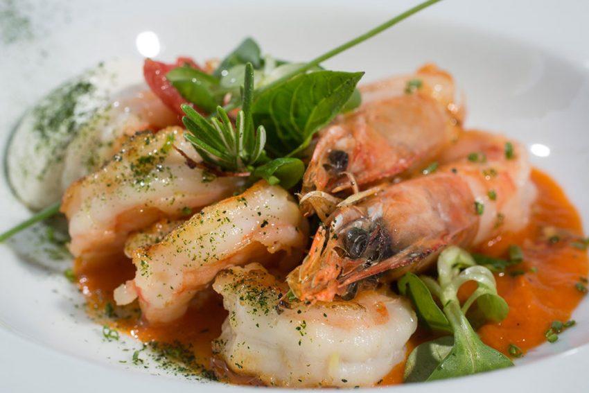Gastronomy Ouranoupoli Halkidiki Greece