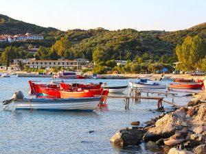 Ouranoupoli Halkidiki Greece